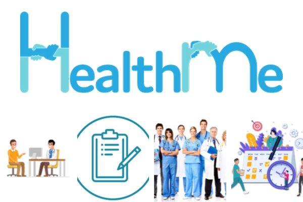 HealthMe medical translation and booking for Bodyworks Members