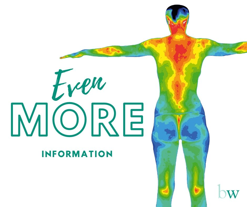 Getting even more information from our Full Body Check Up at Bodyworks Clinic Marbella