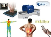 Technology at Bodyworks Clinic Marbella
