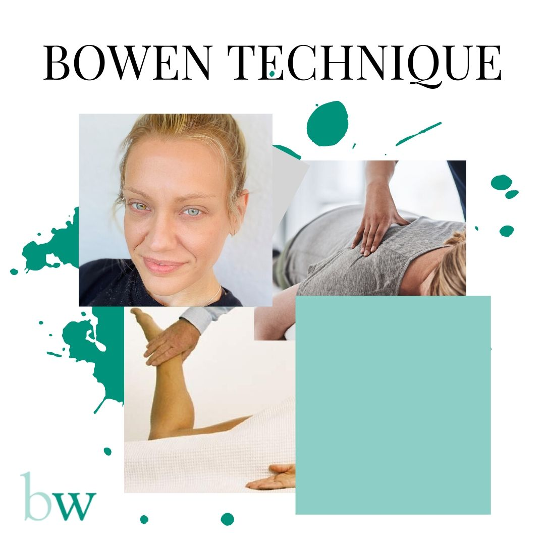 Bowen Technique at Bodyworks Clinic Marbella
