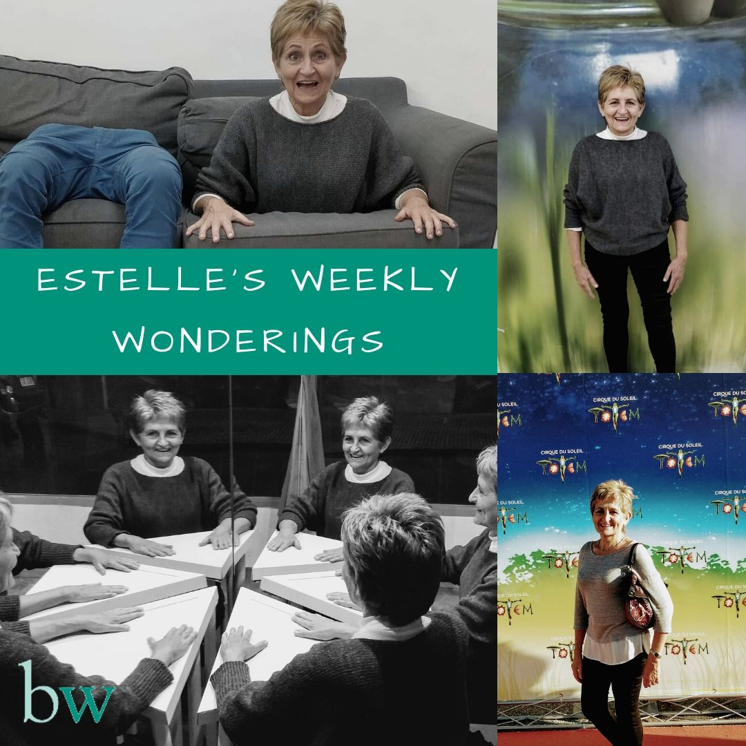 Estelle's Weekly Wonderings - a newsletter from Bodyworks Clinic Marbella