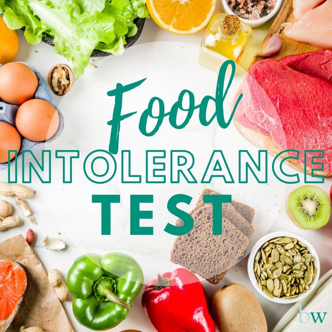Food Intolerance Test at Bodyworks Clinic Marbella