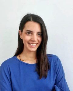 Ioanna, sports massage and recovery Therapist at Bodyworks Clinic Marbella