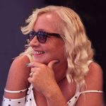 Sandra Ashing, Clinical Hypnotherapist for Lux Therapy Clinic and Bodyworks Clinic Marbella