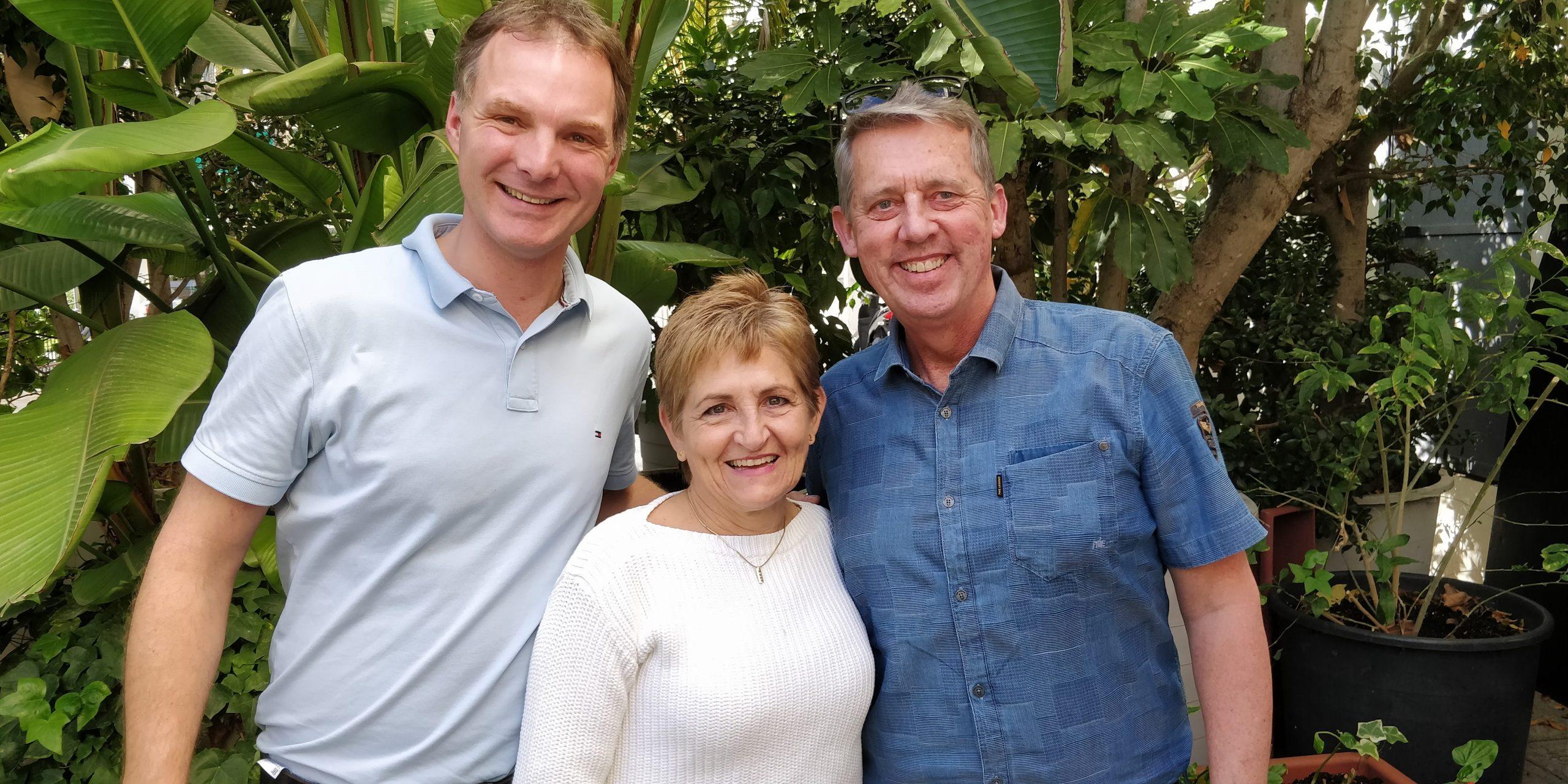 Orthopaedic Surgery Team at Bodyworks Clinic Marbella