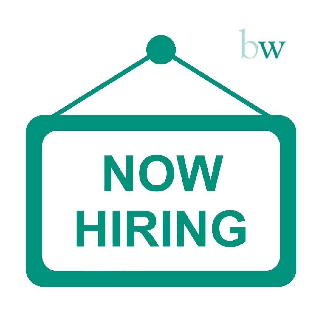 Bodyworks Clinic hiring a receptionist
